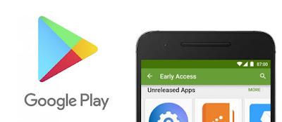 Fitur Rahasia di Google Play Store