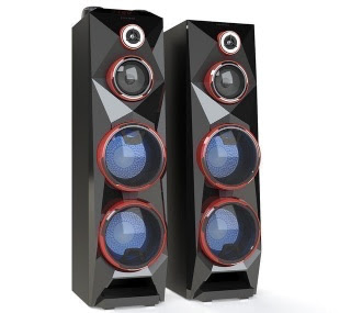 7 best polytron speaker recommendations