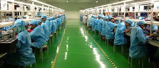 LOKER Operator Produksi PT SBB OPPO Manufacturing Indonesia Tangerang