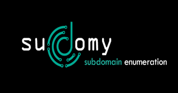 Sudomy : Subdomain Enumeration Tool Created Using A Bash Script