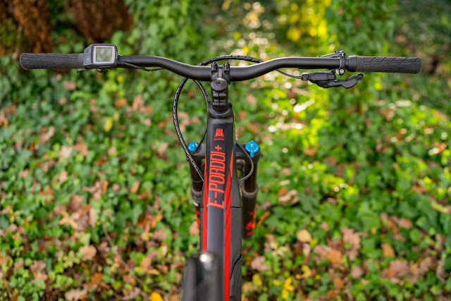 STEVENS E-Scope+ und E-Pordoi+ | E-Bike and Hike 03