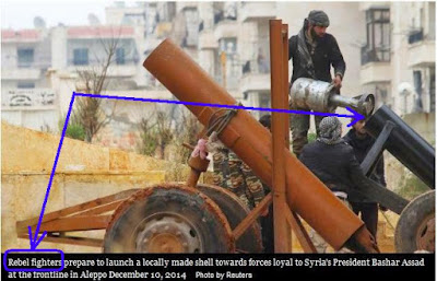 New leaks expose Britain's support for terrorist organizations in Syria with millions of dollars over past five years