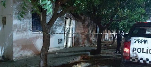 Homem é encontrado morto dentro de banheiro de uma casa no interior do RN