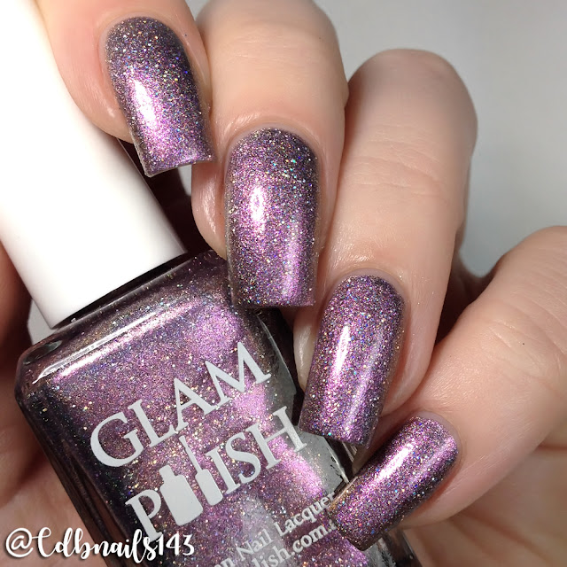 Glam Polish-No Way, Jose!
