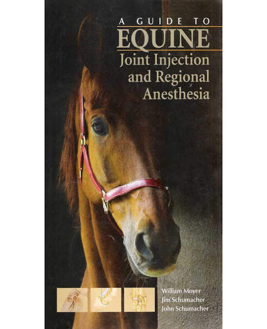 A Guide to Equine Joint Injection and Regional  - WWW.VETBOOKSTORE.COM