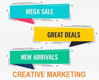 7 Strategi Pemasaran Kreatif