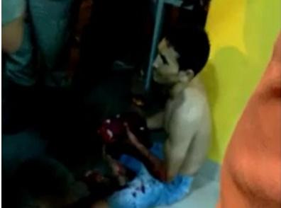 Homem foi vítima de uma tentativa de homicídio próximo ao cemitério em Patos-PB