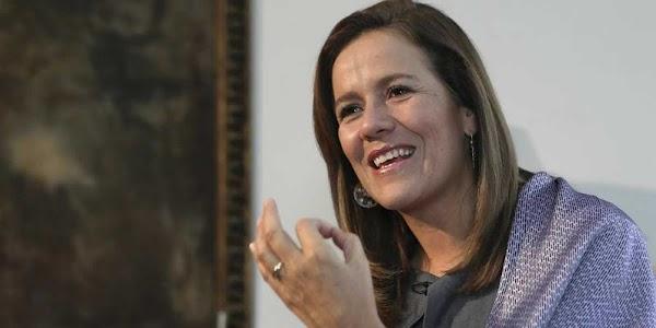 ¿Le darías tu voto por Margarita Zavala en las elecciones para presidencia en  2018?