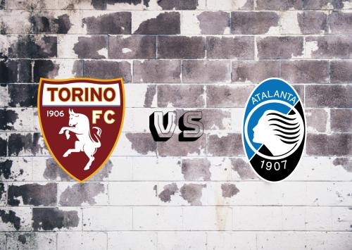 Torino vs Atalanta  Resumen