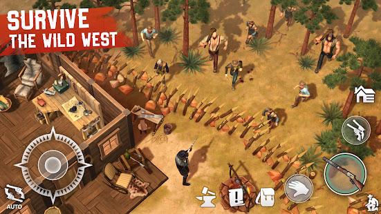 Westland Survival - Be a survivor in the Wild West v0.10.0 MOD Update