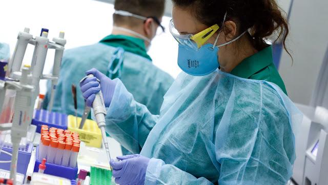 Desarrollan en Rusia un método para tratar a pacientes con coronavirus con un medicamento contra la malaria