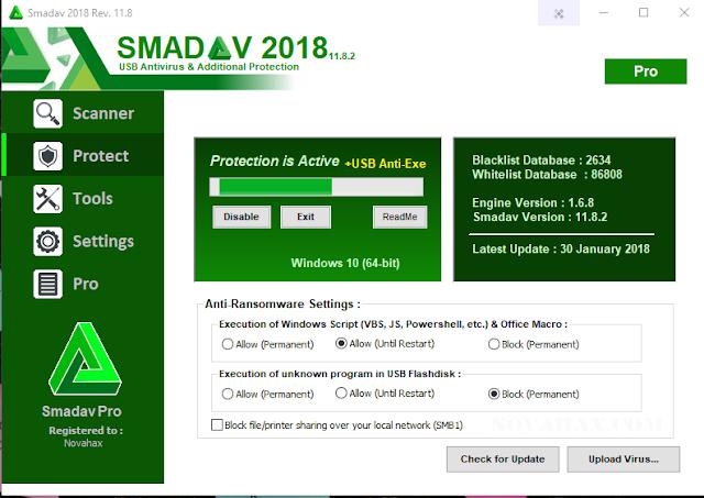 smadav 2018 download