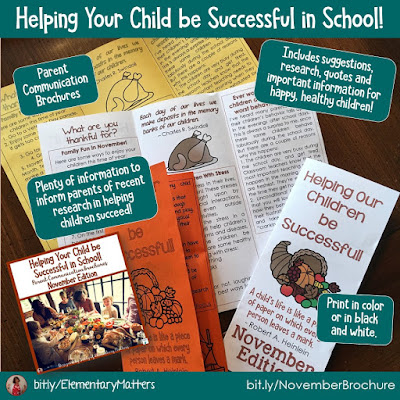 https://www.teacherspayteachers.com/Product/Parent-Communication-Brochure-November-Edition-4113299?utm_source=November%20blog%20post&utm_campaign=November%20brochures