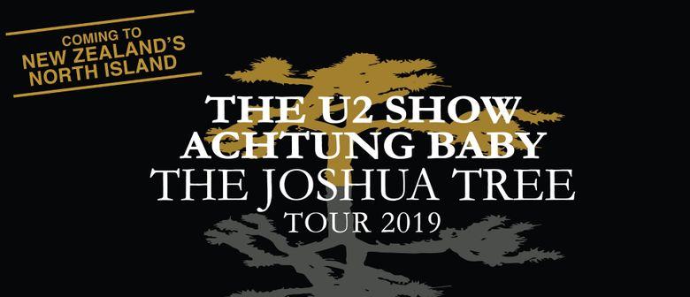 U2 World Exclusive 2019
