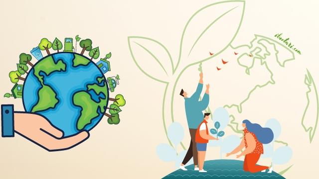 cara menjaga lingkungan
