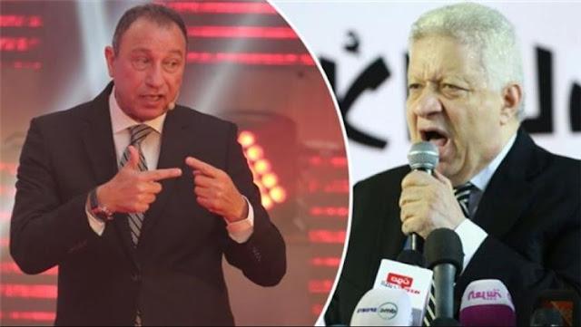"""الاهلى """"يصفع"""" مرتضى منصور بحكم قضائى جديد"""