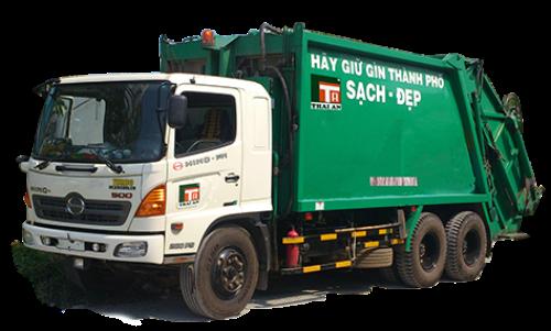 Công ty thu gom chất thải nguy hại và xử lý chất thải công nghiệp uu tín nhất tại tp hcm