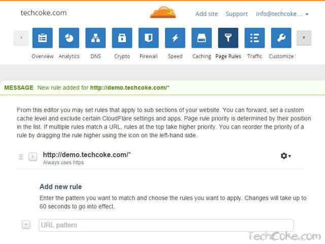 Blogger 自訂網址使用 CloudFlare Flexible SSL 設定 HTTPS_203