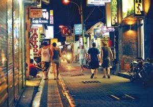 5 Tujuan Wisata Favorit Di Bali Untuk Merayakan Tahun Baru