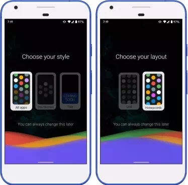 Cara mendapatkan Apple Watch Launcher untuk Android-1