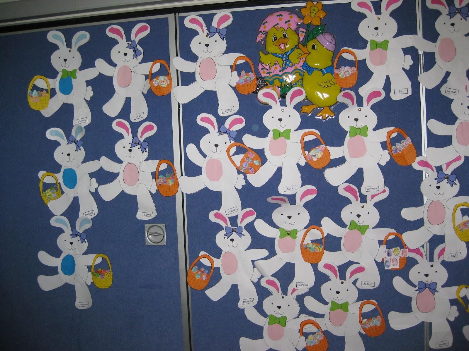 Classroom Fun March