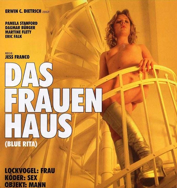 WATCH Blue Rita - Das Frauenhaus 1977 ONLINE Freezone-pelisonline