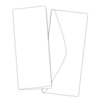 Slimline cards and Envelopes