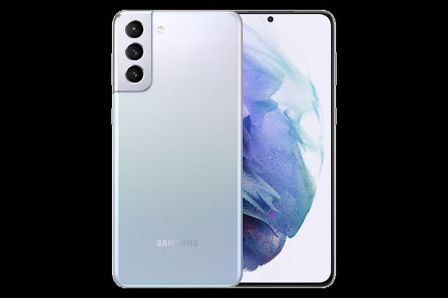 Samsung Galaxy S21+ 5G FAQs