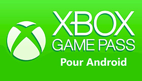Le service de streaming Xbox Game Pass Ultimate