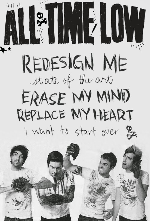 all time low song quotes | kootation.blogspot.com