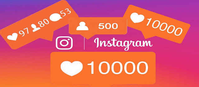 Become Instafamous