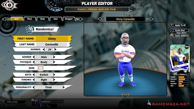 Super Mega Baseball 2 Gameplay Screenshot 3