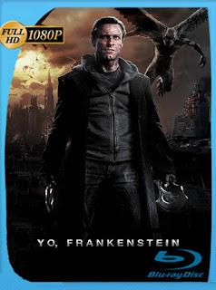 Yo, Frankenstein (2014) HD [1080p] Latino [GoogleDrive] chapelHD