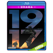 1917 (2019) BRRip 1080p Audio Dual