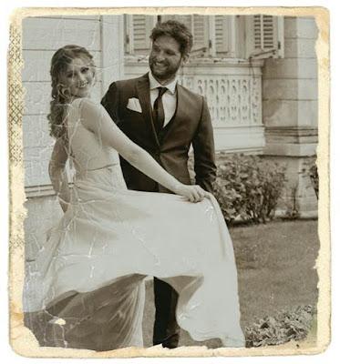 Gizem-Karaca  Dragoste-infinita Nunta de Vis cu Iubitul