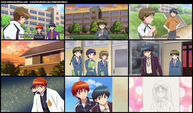 Kyoukai no Rinne (TV) 3rd Season 2