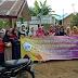 Dosen STIKES-HI Jambi Melakukan Pengabdian Kepada Masyarakat di Desa Kemingking Dalam Kec. Taman Rajo Muaro Jambi