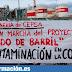 AGADEN Y VERDEMAR UNEN FUERZAS CONTRA EL PROYECTO FONDO DE BARRIL DE CEPSA
