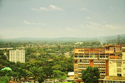 VIAJEROS POR EL MUNDO: República Democrática del Congo 8