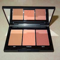 Review Morphe Blusing Babes Blush Palette