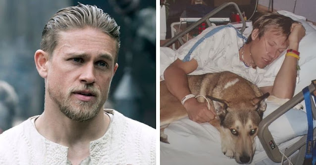 Charlie Hunnam, Max Winkler re-equipo en la adaptación de la historia del perro 'Denali'