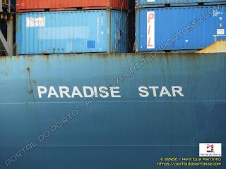 Paradise Star