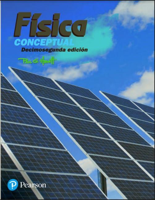 Física conceptual 12a edición Paul G. Hewitt en pdf