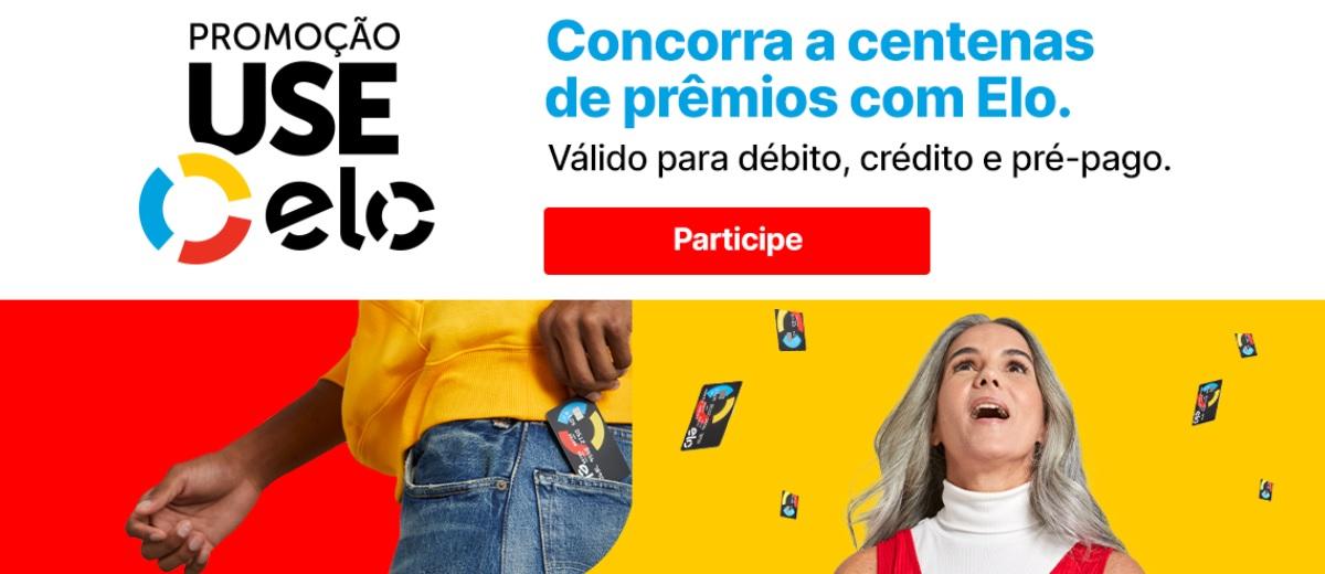 Promoção Raspe e Ganhe ELO 2021 Prêmios 200 Reais na Hora