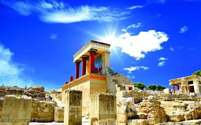 Το ωράριο λειτουργίας Μουσείων και Αρχαιολογικών χώρων τις ημέρες του Πάσχα