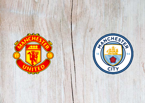 Manchester United vs Manchester City Full Match & Highlights 8 March 2020