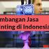 Perkembangan Jasa 3D Printing di Indonesia