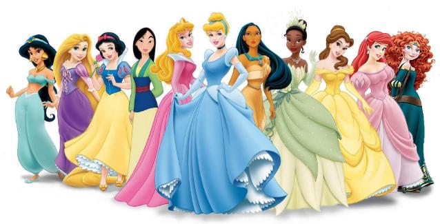 Passaportereal Estrelas De Hollywood Poderiam Ser As Princesas