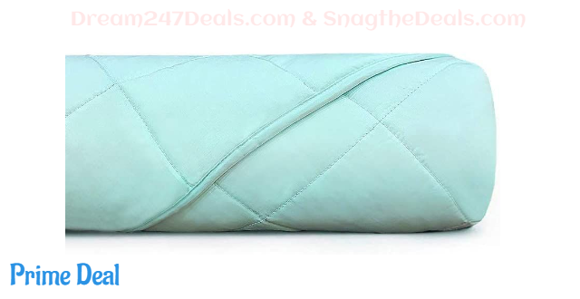 60% off Weighted Blanket