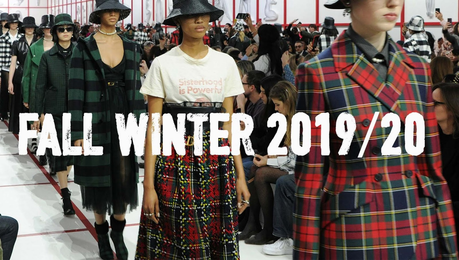 Eniwhere Fashion - trend autunno inverno 2019/20